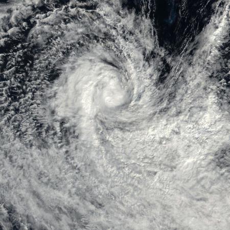 Forte tempête ABELA le 18/07/2016-NPP