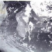 AUDREY FTT (50 kt source IBTrACS)