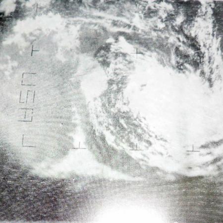 BLANDINE TTM (40 kt source IBTrACS)