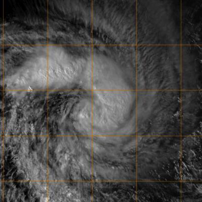 Forte Tempête Tropicale BOUCHRA le 18/11/2018 F-15