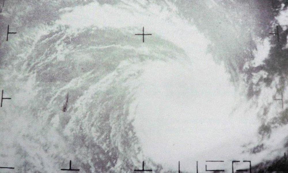 CTTI FABIENNE (130kt source IBTrACS)