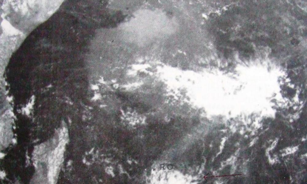 GELIE 7 AU 13 MARS 1979