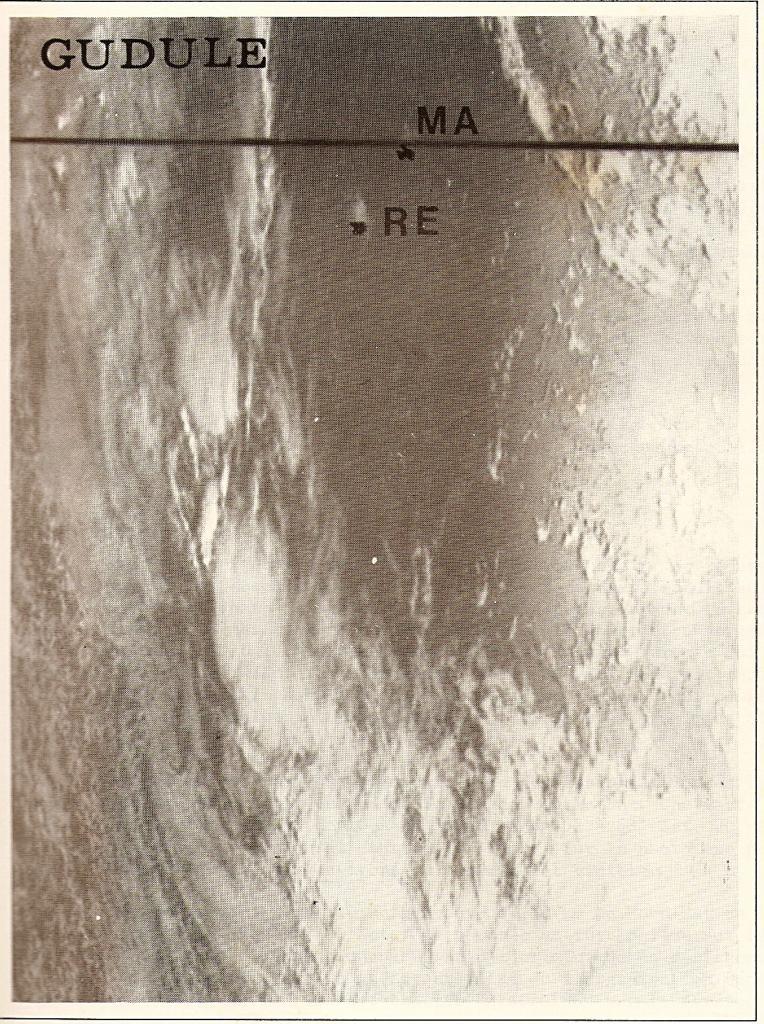 Date indéterminée - (Météo France)