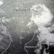 HONORINE TTM (40KT IBTrACS)