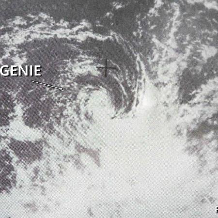 CT IPHIGENIE 75KT (source IBTrACS)