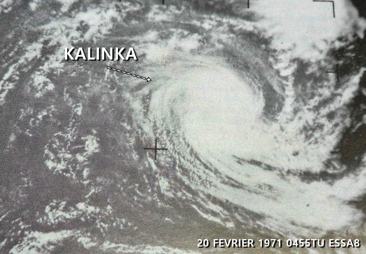 CT KALINKA 85KT (source IBTrACS)