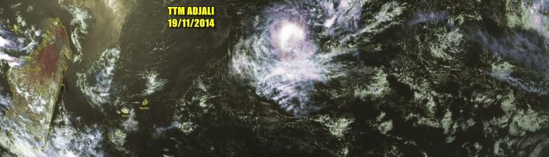 TTM ADJALI - 19/11/14 11H UTC