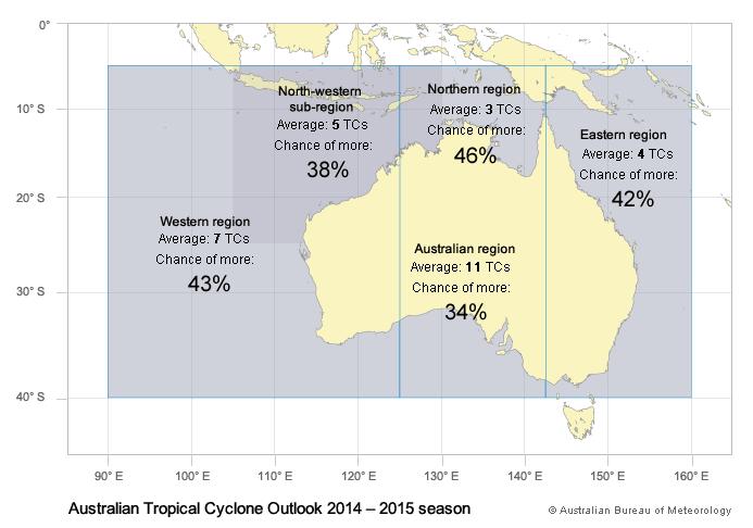 2014 2015 region map