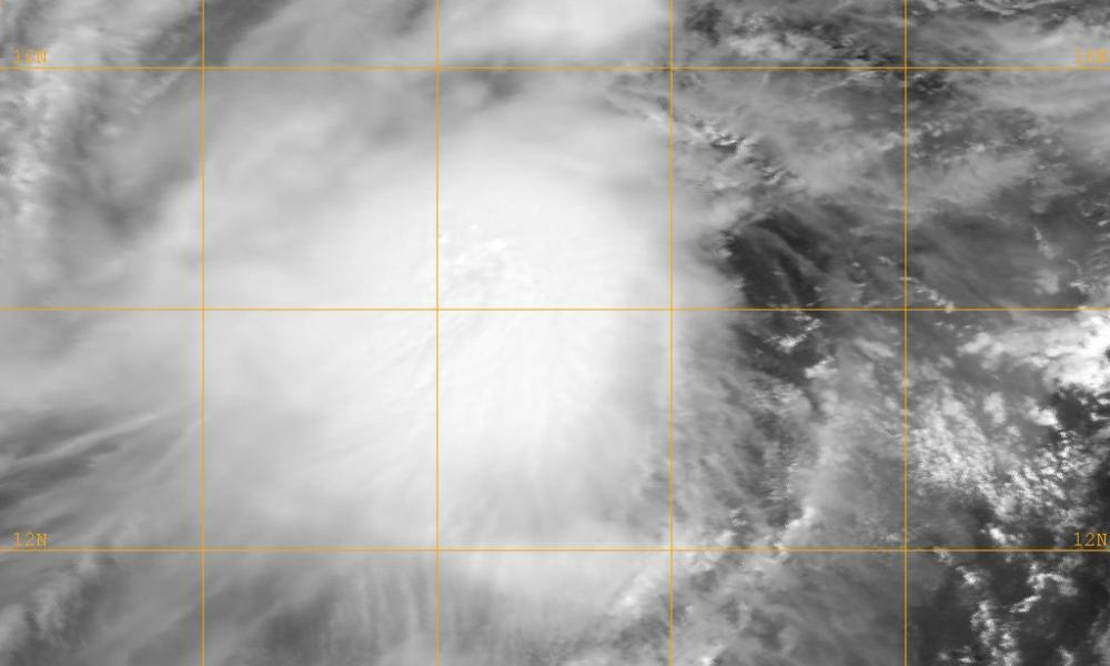 TC 05B 06/11/2014 04H01 UTC