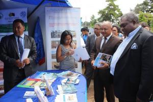 Ouverture officielle de la célébration de la Journée Météorologique Mondiale à Madagascar (Météo Madagascar)