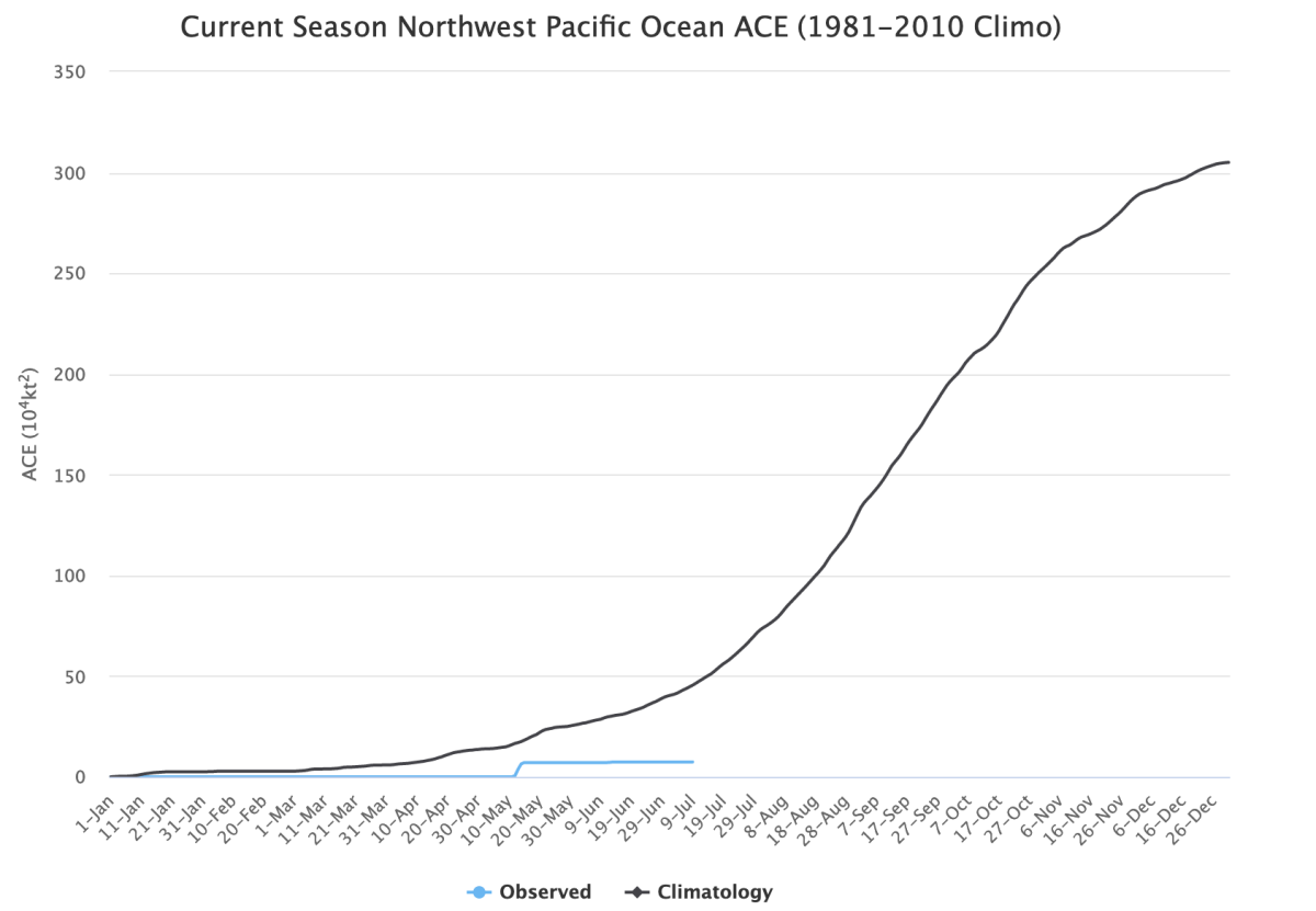 Ace nothwest pacific 2020