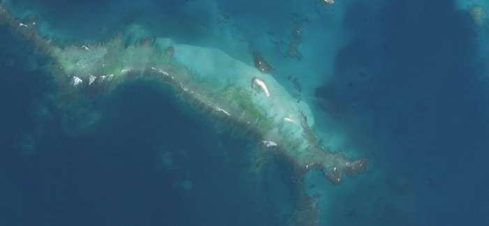 East Island après WAKALA