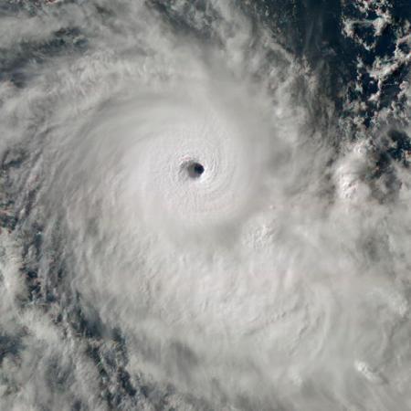 Bian saison cyclonique 2016 2017