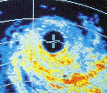 Imagerie radar du 8 janvier à  2256 utc (firinga.com)