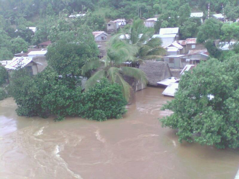Eliakim a fait 17 morts à Madagascar