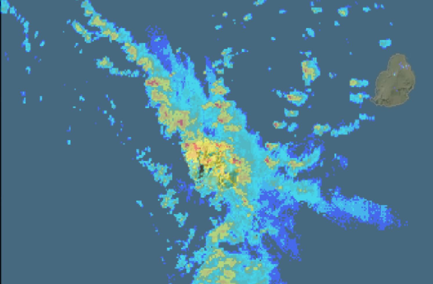 image radar meteo france