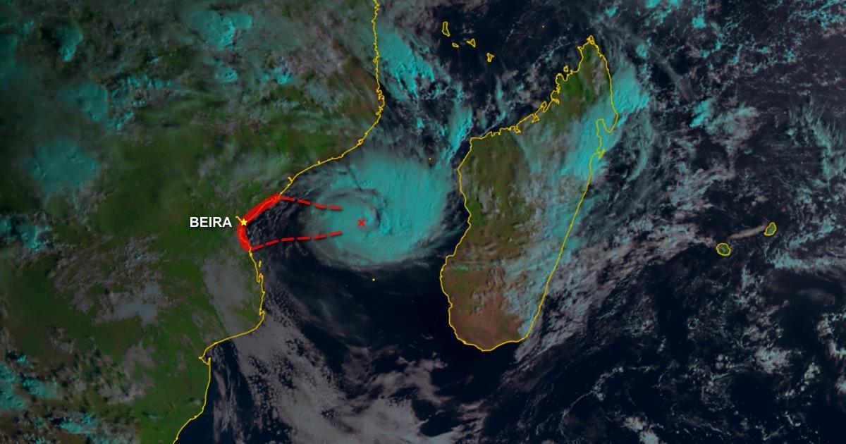 Chalane mozambique beira