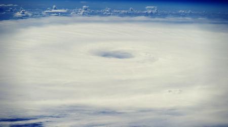 Chasseur de cyclone