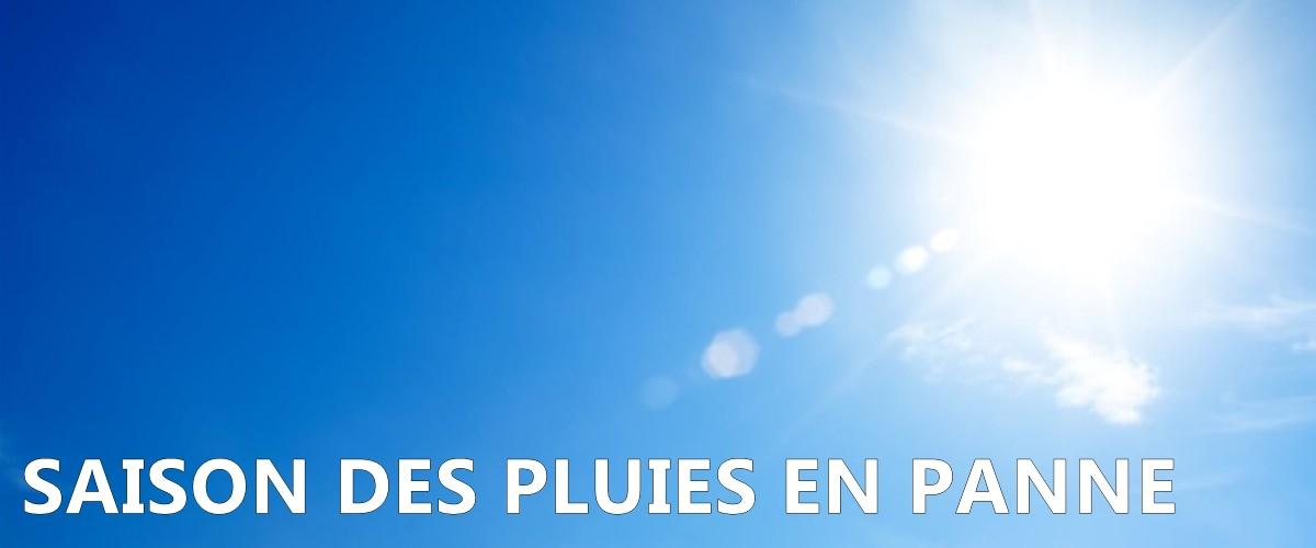 Communiqué de Météo France sur la saison cyclonique actuelle