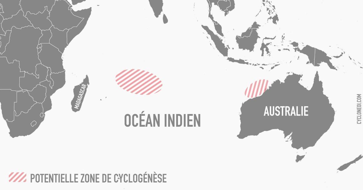 Cyclogenese 24