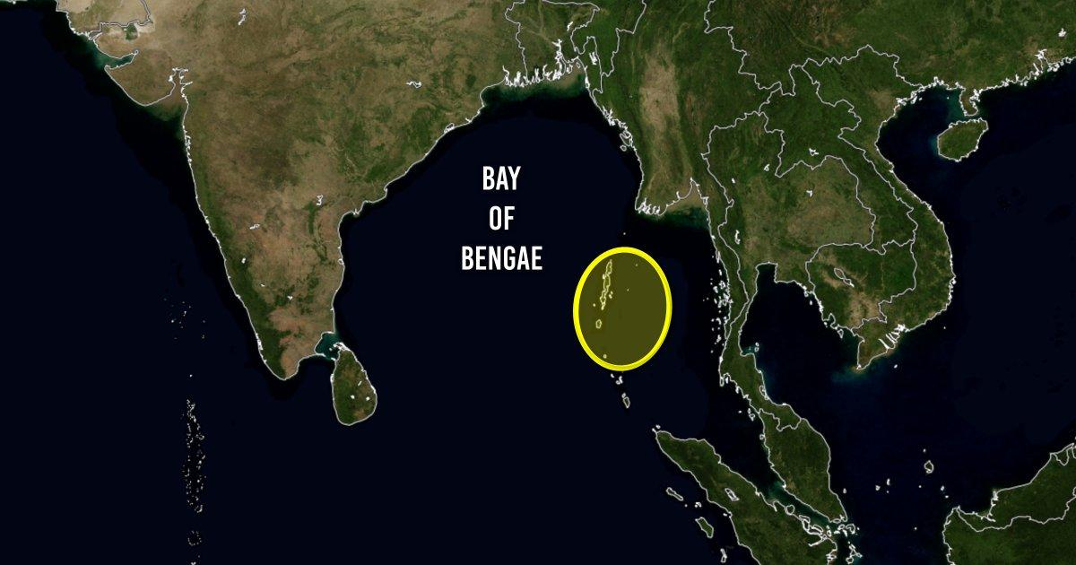 Cyclogenesis bay of bengal
