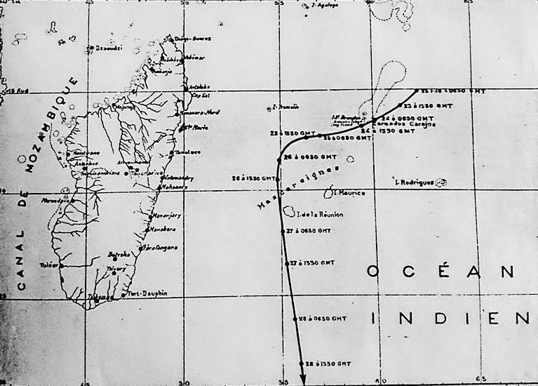 Cyclone 1949