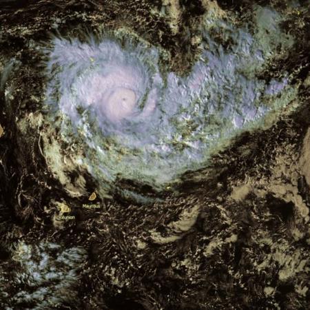Cyclone cilida
