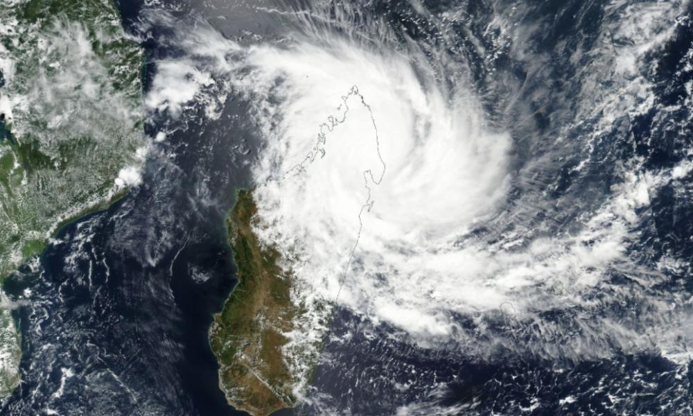 Cyclone enawo 1