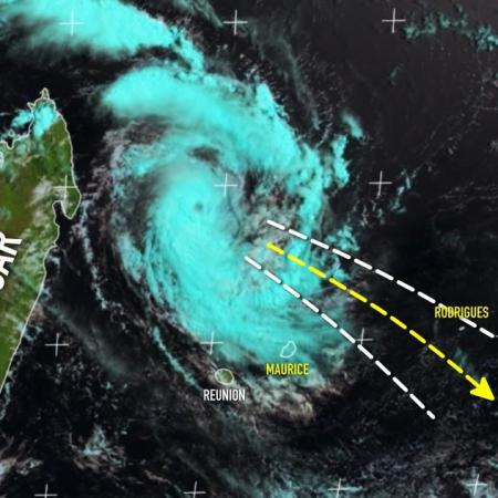 Cyclone herold