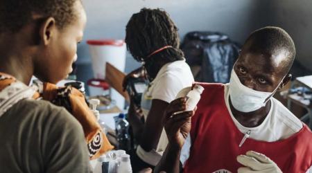 Cyclone idai cholera