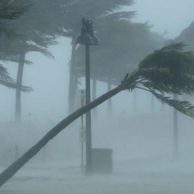 Cyclone noel