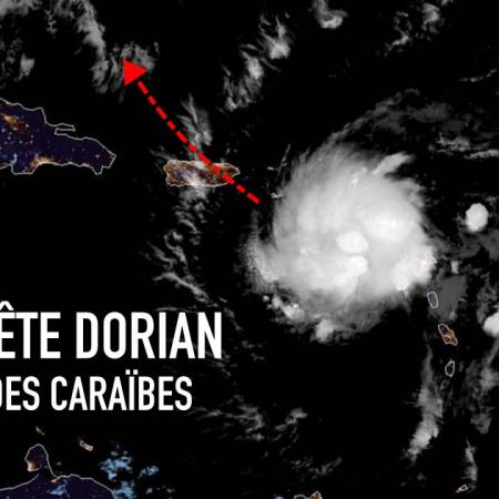 Dorian satellite 2