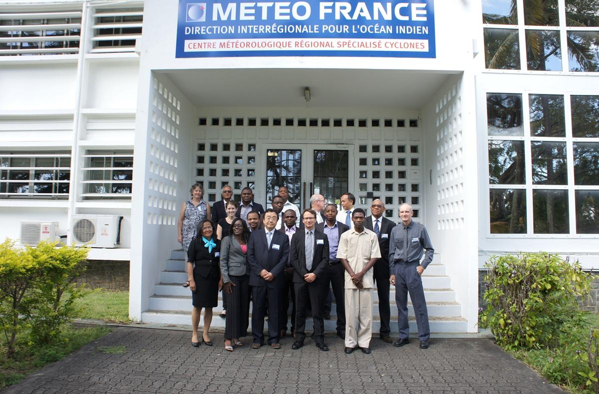 Comité des cyclones tropicaux de l'océan indien Sud-Ouest
