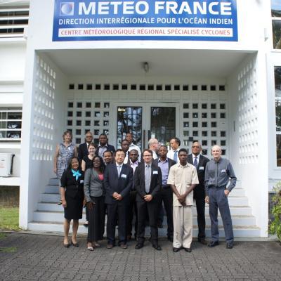 21e Comité des cyclones tropicaux de l'océan indien Sud-Ouest