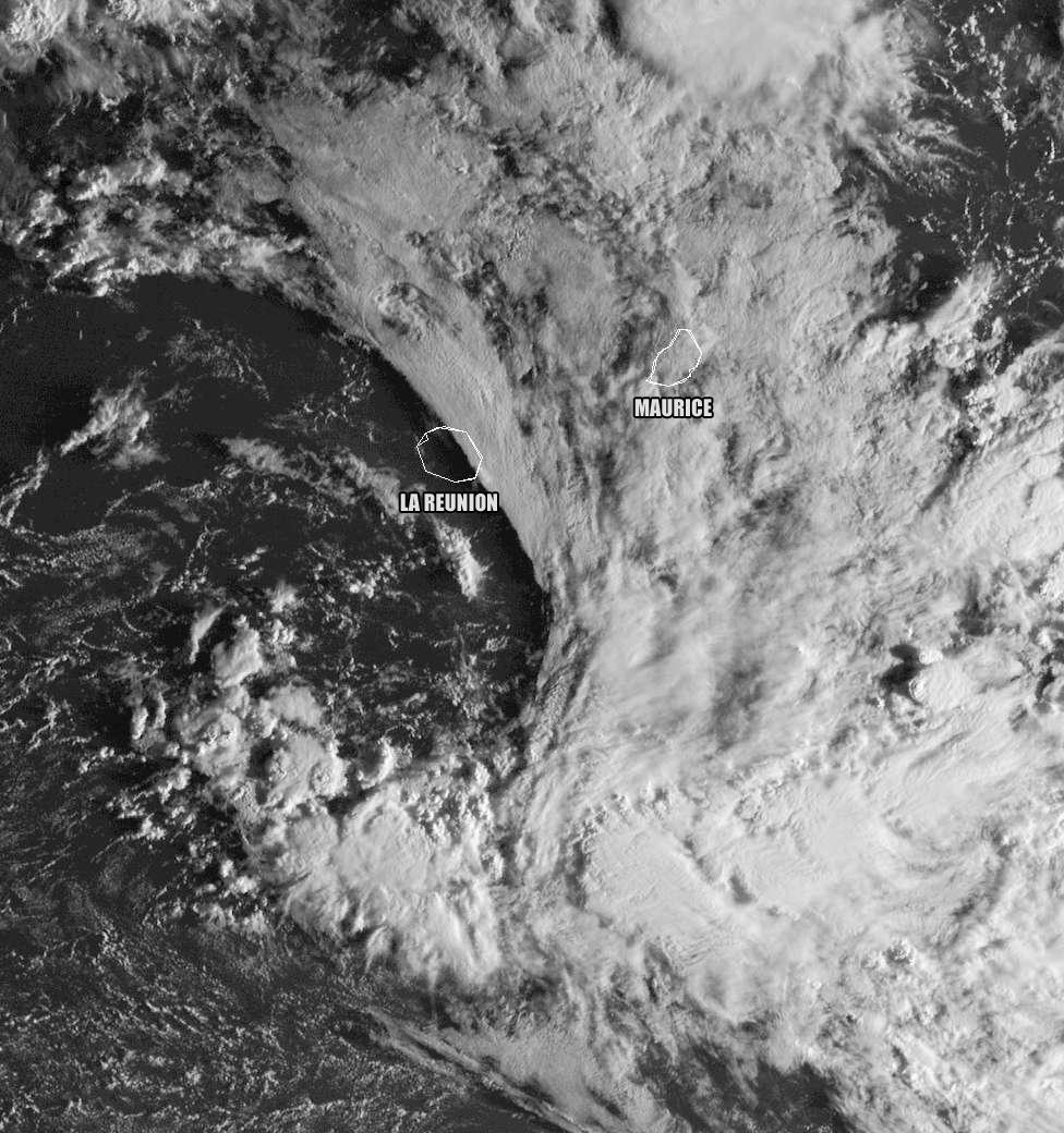 Image satellite du 20/02/2018 à 03z (DUNDEE)