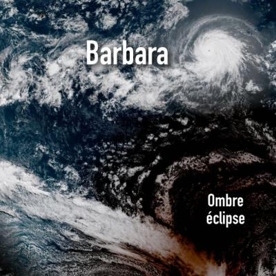 Eclipse ouragan barbara
