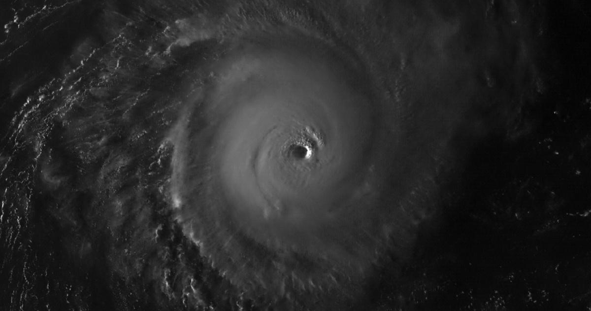 Erc cyclone intense habana