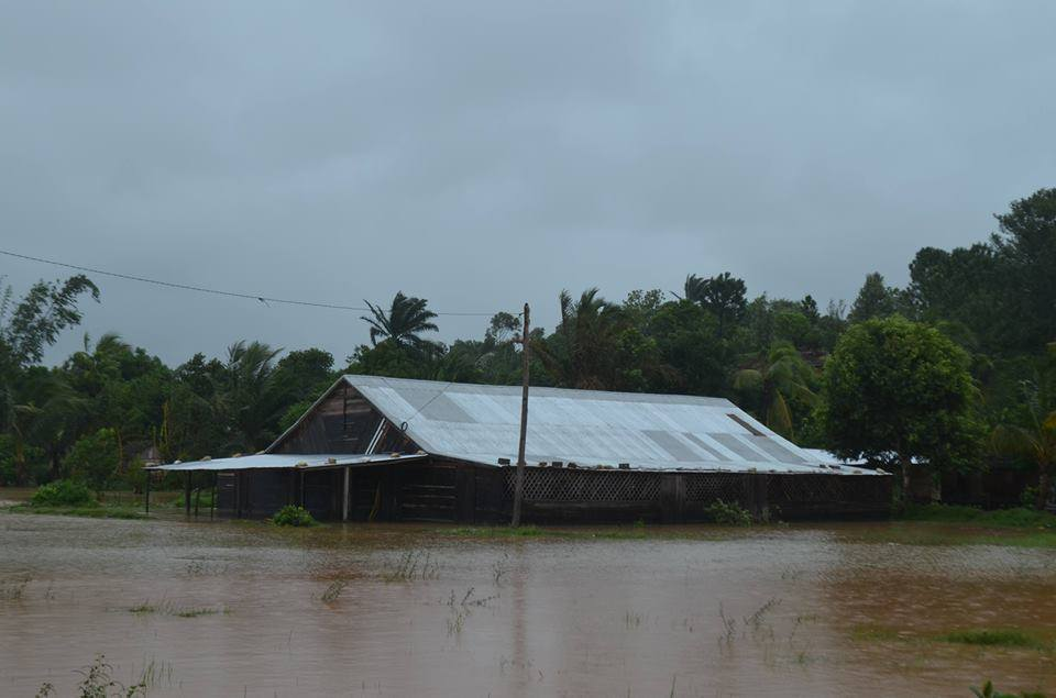 Au moins 17 morts dans une tempête tropicale — Madagascar