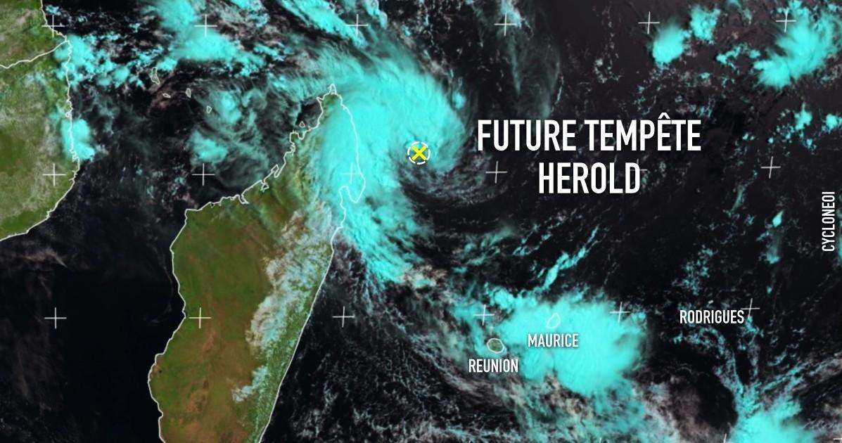 Future tempete herold 1