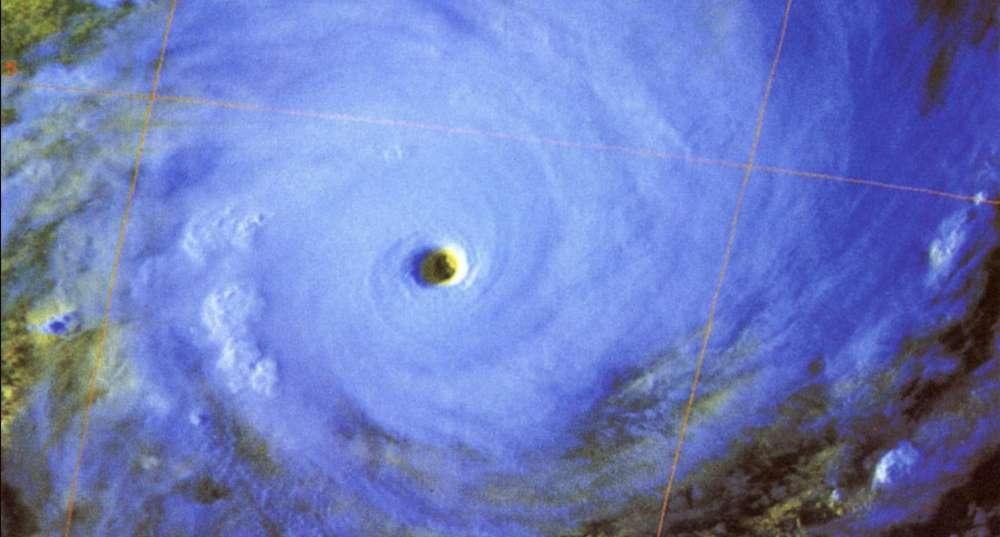 Cyclone Geralda