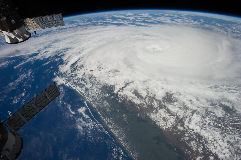 Cyclone Haruna le 22 Février 2013