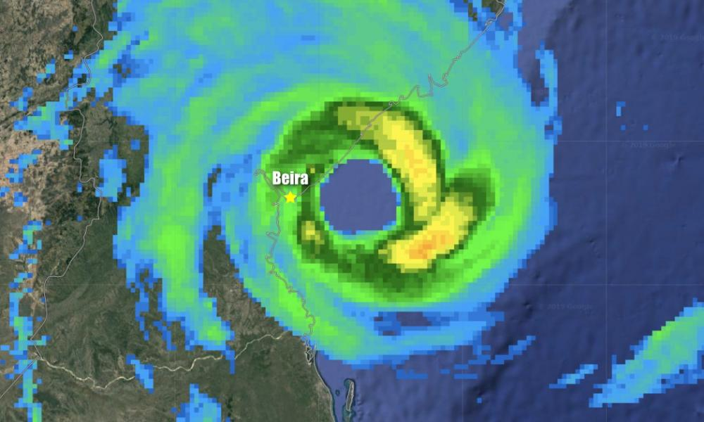cyclone tropical IDAI