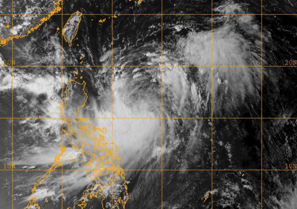 Image satellite bailu