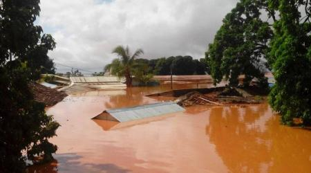 Inondation a madagascar 1