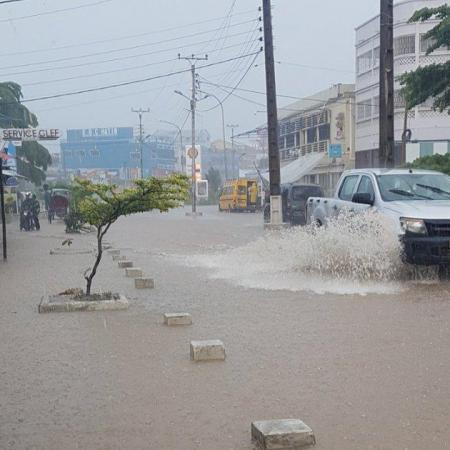 Inondation majunga 1