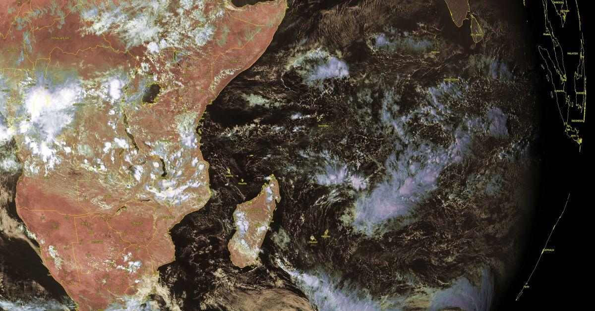 prevision activité cyclonique Février 2019