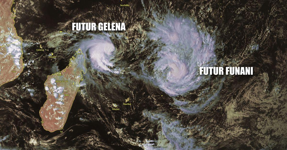 futur gelena et futur funani