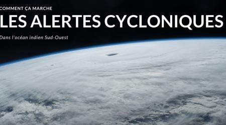 Les alertes cyclonique 1