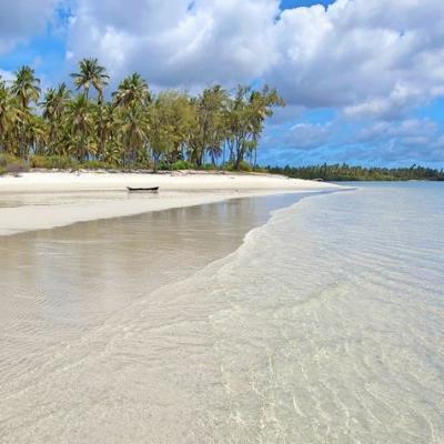 Mafia island image