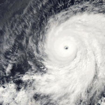 Major hurricane barbara